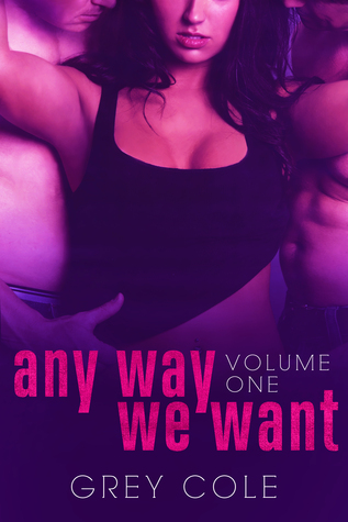 Any Way We Want Book Cover