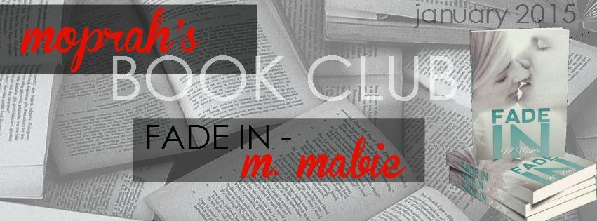 Book Club Jan 15