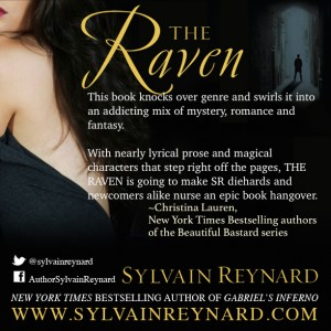 The Raven Sylvain Reynard