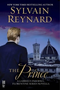 The Prince Sylvain Reynard