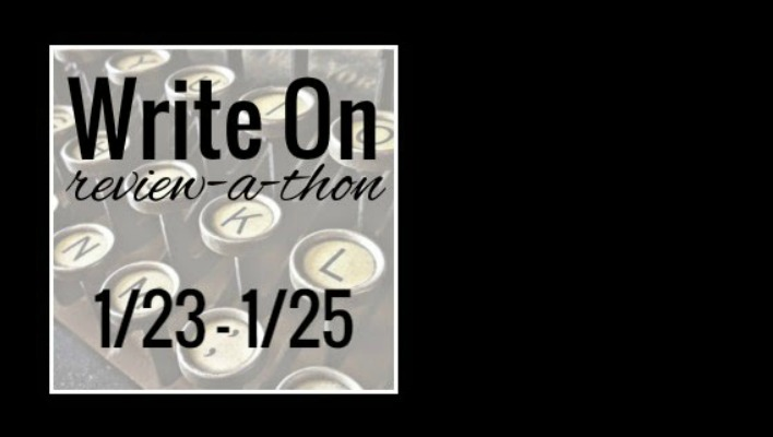 January Write On Review-a-Thon
