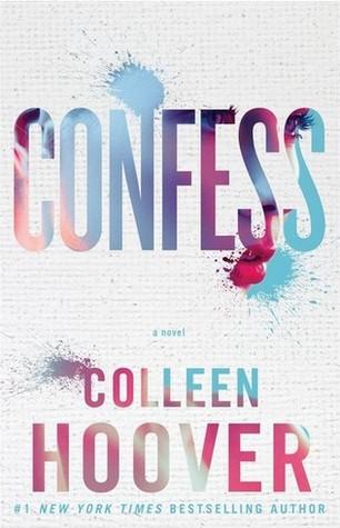 Confess Book Cover