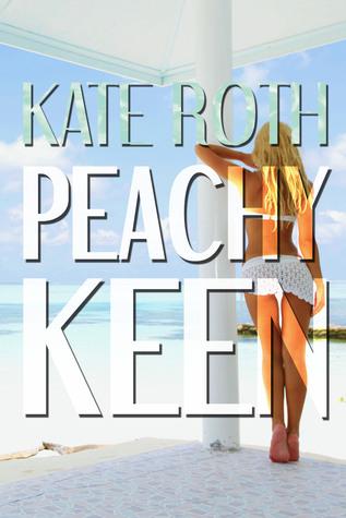 Peachy Keen Book Cover