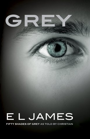 Grey Book Cover