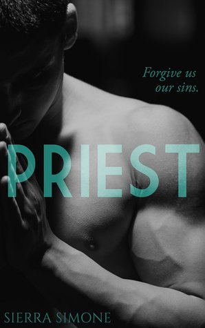 Priest Book Cover