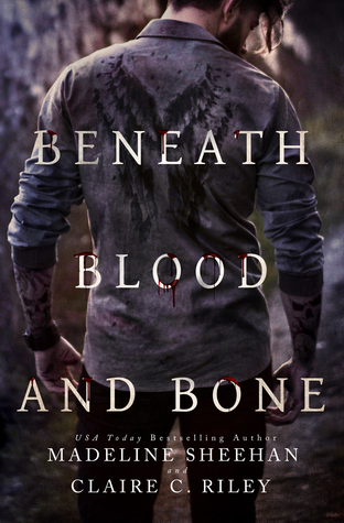 Beneath Blood and Bone Book Cover