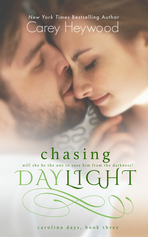 Chasing Daylight Book Cover
