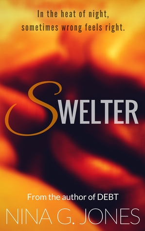 Swelter Book Cover