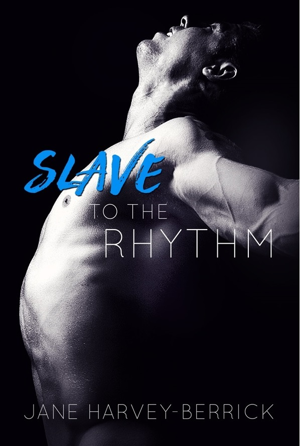 Slave To The Rhythm Book Cover