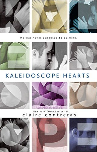 Kaleidoscope Hearts Book Cover