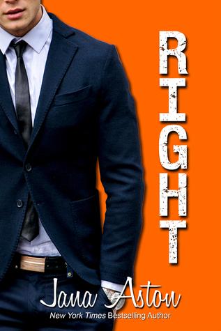 RIght Book Cover