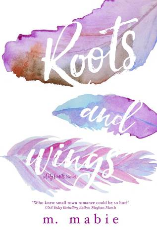 Roots & Wings Book Cover