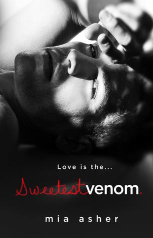 Sweetest Venom Book Cover