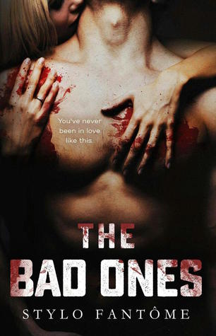 The Bad Ones Book Cover