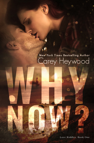 Why Now? Book Cover
