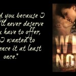 {REVIEW} Why Now? by Carey Heywood