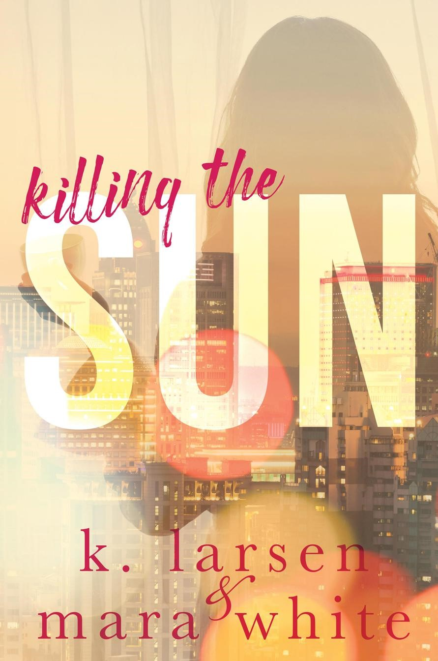 Killing The Sun Book Cover