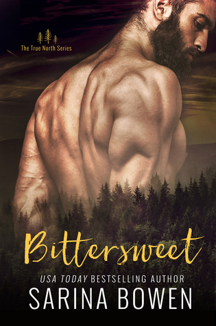 Bittersweet Book Cover