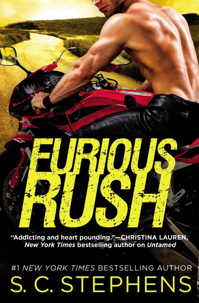 Furious Rush SC Stephens