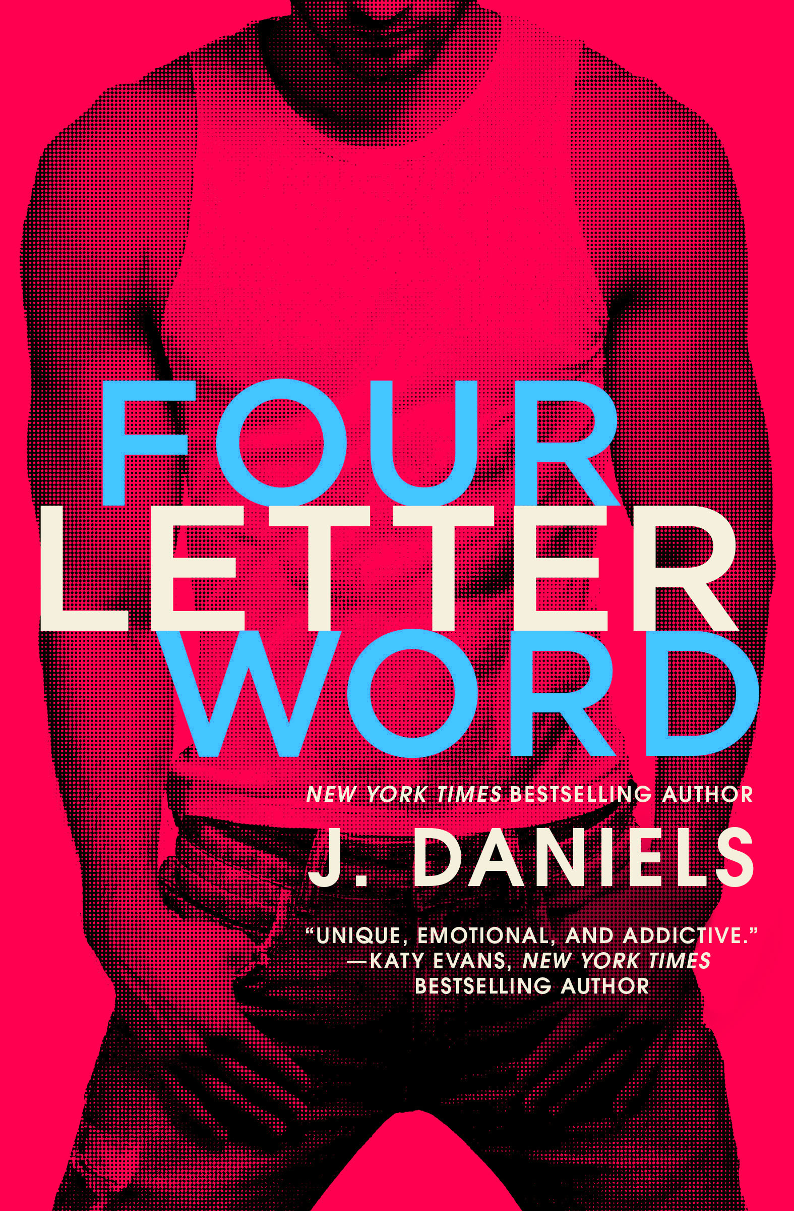 Four Letter Word Book Cover
