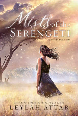 Mists Of The Serengeti Book Cover