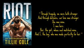 Riot by Tillie Cole