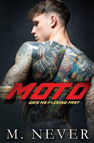 Moto Book Cover