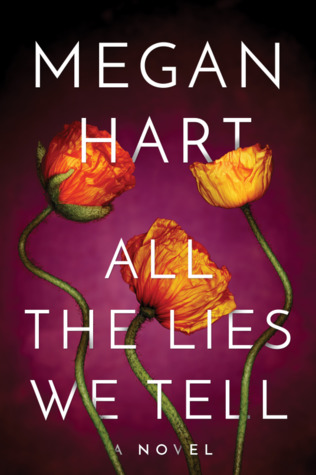All The Lies We Tell Book Cover