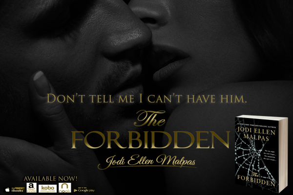 The Forbidden Jodi Ellen Malpas