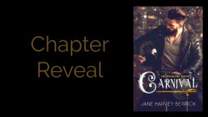CHAPTER REVEAL – Carnival by Jane Harvey-Berrick