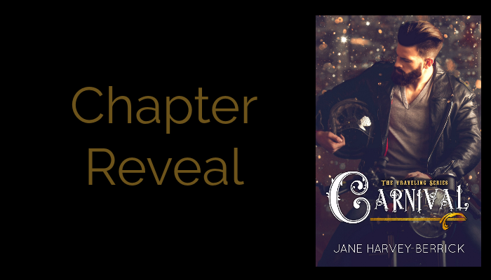 CHAPTER REVEAL – Carnival by Jane Harvey-Berrick