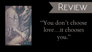 Review // Forgetting You, Remembering Me by Monica James
