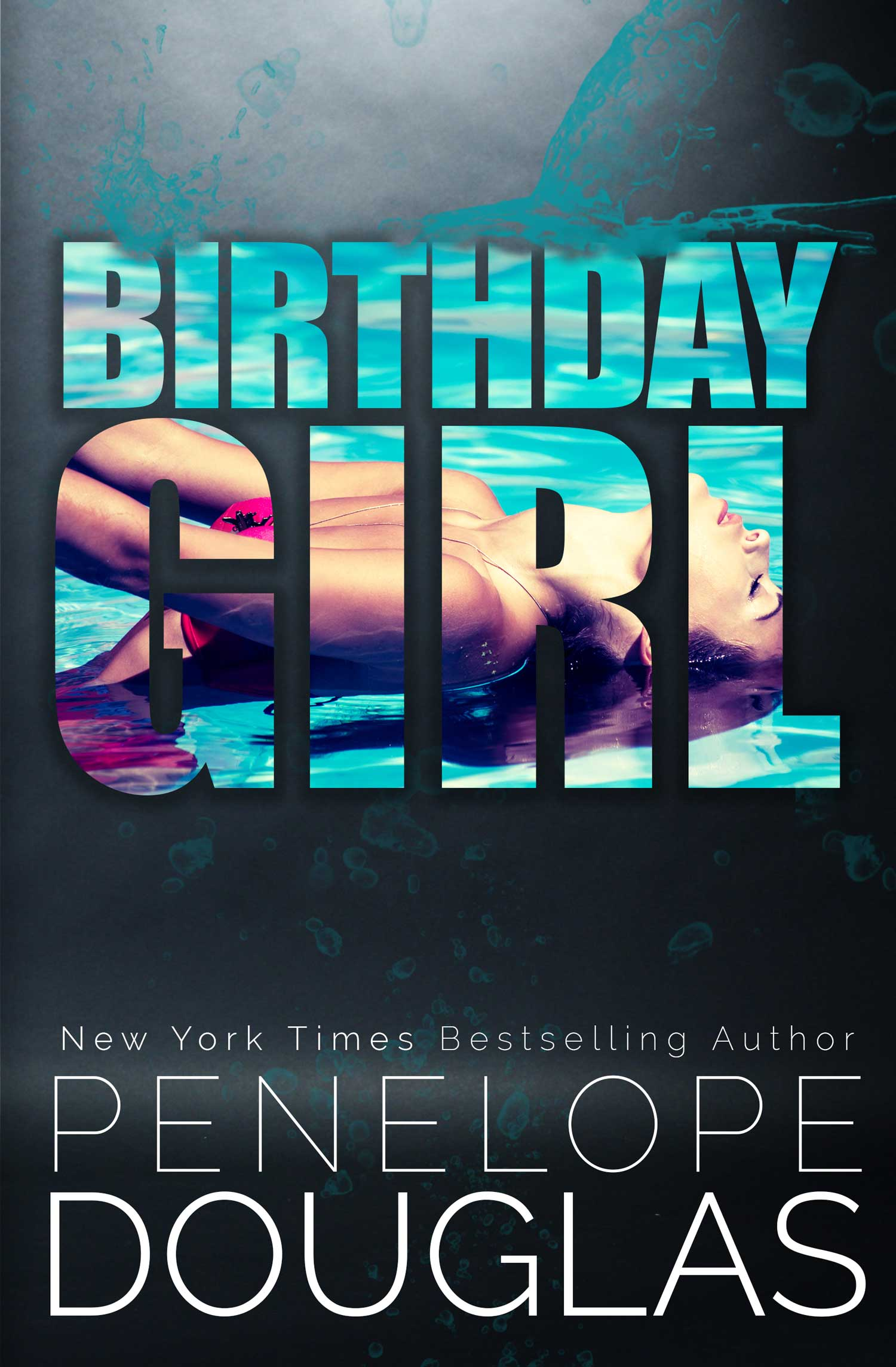 Birthday Girl Book Cover