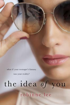 The Idea of You Book Cover