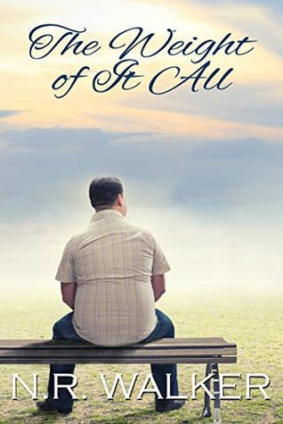 The Weight of It All Book Cover