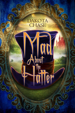 Mad About The Hatter Book Cover
