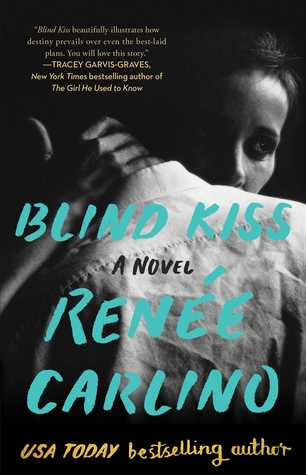 Blind Kiss Book Cover
