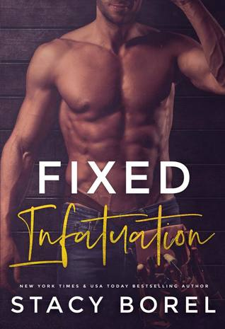 Fixed Infatuation Book Cover