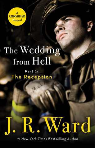 The Wedding From Hell Part 2: The Reception Book Cover