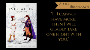 Audio Review // Ever After by Riley Hart and Christina Lee