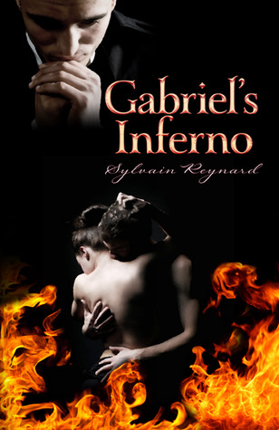 Gabriel's Inferno Book Cover