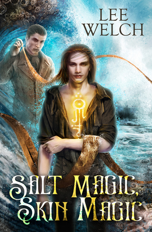 Salt Magic, Skin Magic Book Cover