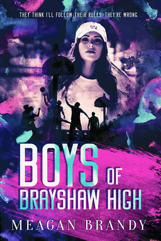 The Boys of Brayshaw High Book Cover