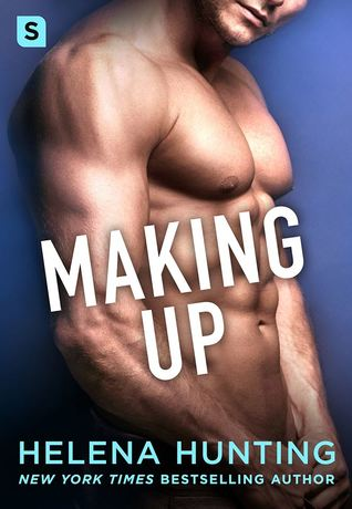 Making Up Book Cover